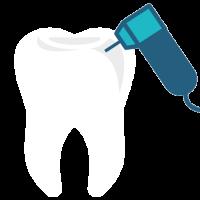 Füllungen Zahnarztpraxis Tempelhof